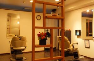 京都の男性専門ヘアサロン ベルウォーモでネム払い・ネム決済