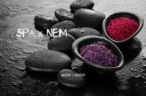 エステで仮想通貨NEM(ネム)/XEM決済
